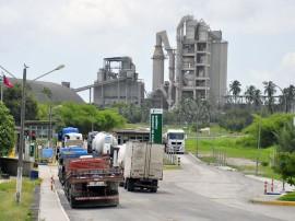 fabrica de cimento lafarge em caapora 4 270x202 - Com cinco novas fábricas, Paraíba será 2º maior produtor de cimento do País