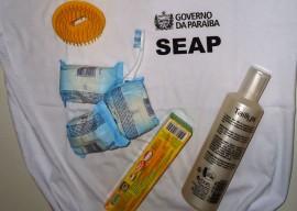 kit 21 270x192 - Governo inicia entrega de Kits de higiene pessoal para reeducandos nesta sexta-feira