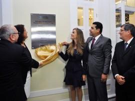 pamela e procurador geral do estado inaugura nova sede foto francisco franca 3 270x202 - Governo inaugura nova sede da Procuradoria Geral do Estado