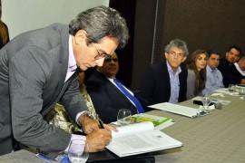posse thompson mariz foto rancisco frança 1 270x180 - Ricardo empossa Thompson Mariz na Secretaria de Planejamento e Gestão