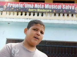 projeto nota musical 270x202 - Aulas de música tiram crianças das ruas em João Pessoa