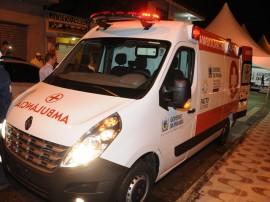 ricardo ARARA ENTREGA DE AMBULÂNCIA foto jose marques 11 270x202 - Ricardo entrega ambulância e beneficia mais de 13 mil habitantes de Arara