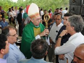 ricardo ARARA MISSA foto jose marques 11 270x202 - Ricardo participa das homenagens ao padre Ibiapina na cidade de Arara