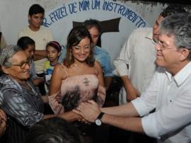 ricardo ARARA MISSA foto jose marques 2 270x202 - Ricardo participa das homenagens ao padre Ibiapina na cidade de Arara