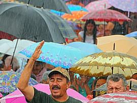 ricardo ARARA MISSA foto jose marques 31 270x202 - Ricardo participa das homenagens ao padre Ibiapina na cidade de Arara