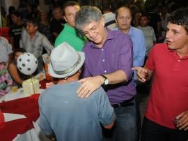 ricardo na emancipacao de jacarau 2 270x202 - Ricardo participa do aniversário de Jacaraú e anuncia obras na cidade