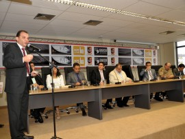 romulo solenidade do ministerio publico em cg foto claudio goes 7 270x202 - Rômulo ressalta parceria com MP na instalação do Gaeco em Campina