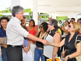 see abertura do ano letivo das escolas estaduais em 2014 foto roberto guedes 4 270x202 - Ricardo abre ano letivo e destaca R$ 105 milhões em investimentos