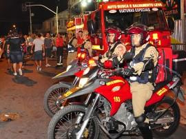 seguranca pm e bombriro no bloco picole de manga 51 270x202 - Forças de segurança registram 36 ocorrências no Folia de Rua