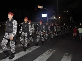 seguranca pm e bombriro no bloco picole de manga 81 270x202 - Forças de segurança registram 36 ocorrências no Folia de Rua