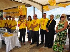 ses mobilizacao de combate a dengue na cidade de jacuma foto walter rafael 69 270x202 - Governo participa de lançamento do plano de combate à dengue no Conde