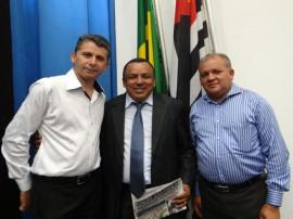 silva neto recebe reconhecimento 31 270x202 - Diretor do Presidio de Sapé recebe homenagem em São Paulo