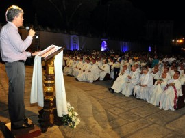 sinodo foto francisco frança 12 270x202 - Governador participa de encerramento do Sínodo Diocesano