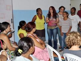 10 03 14 Palestra na Comunidade S.Brito 3 270x202 - Governo promove ações em João Pessoa, Campina Grande e Capim