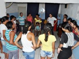 12 03 14 Atividade recreativa na comunidade S.Brito 16 270x202 - Governo promove ações em João Pessoa, Campina Grande e Capim