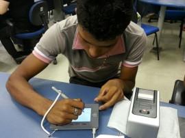 12.03.14 diometria do ipc foto assessoria do ipc 4 270x202 - IPC implanta serviço de biometria em Campina Grande