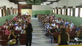 17.03.14 educacao realiza oficinas avaliacao 2 270x151 - Educação realiza oficinas de avaliação dos resultados do Avaliando IDEPB 2013