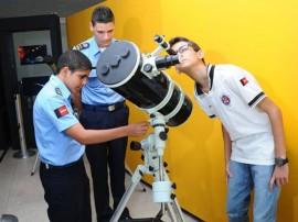 2014.03.16 Febrace fotos alunos 270x202 - Estudantes da rede pública apresentam projeto de Astronomia em São Paulo