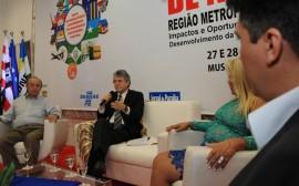 27.03.14 RICARDO conde FOTOS JOSE MARQUES 2 270x168 - Ricardo defende Região Integrada de Desenvolvimento