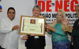 27.03.14 RICARDO conde FOTOS JOSE MARQUES 8 270x168 - Ricardo recebe título de cidadão do Município do Conde