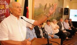 COMISSÃO DA VERDADE 1857 portal 270x159 - Ricardo recebe primeiro relatório dos bastidores da ditadura militar na Paraíba