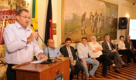 COMISSÃO DA VERDADE 1859 portal 270x159 - Ricardo recebe primeiro relatório dos bastidores da ditadura militar na Paraíba