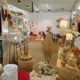 CRAFT 270x270 - Artesanato paraibano se destaca em feira internacional de design