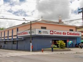 Casa Cidadania1 270x202 - Casa da Cidadania de Jaguaribe comemora aniversário com ação social para população