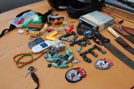 DEATUR traficantes 18.03.2014 012 270x180 - Polícia prende nove acusados de traficar drogas na Orla da Capital