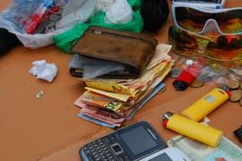DEATUR traficantes 18.03.2014 013 270x180 - Polícia prende nove acusados de traficar drogas na Orla da Capital