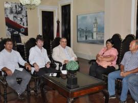 DSC 0069 270x202 - Rômulo Gouveia discute parcerias com prefeitos do Cariri e Sertão