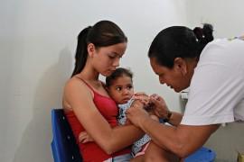 Dia D Sarampo 2.0 270x180 - Dia 'D' marca campanha contra o sarampo na Grande João Pessoa