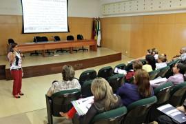 FOTO Ricardo Puppe 3 270x180 - SES capacita médicos e enfermeiros sobre formas de detectar novos  vírus da gripe