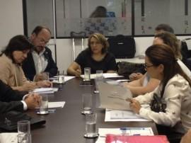 Fonseas 19.03 270x202 - Secretária Cida Ramos participa em Brasília de eventos sobre desafios da assistência social