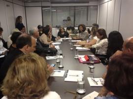 IMG 20140319 WA0006 270x202 - Secretária Cida Ramos participa em Brasília de eventos sobre desafios da assistência social