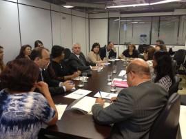 IMG 20140319 WA0010 270x202 - Secretária Cida Ramos participa em Brasília de eventos sobre desafios da assistência social