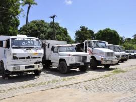 Leilão da Cagepa 1 Foto Waldeir Cabral 270x202 - Cagepa promove leilão de veículos, sucatas e materiais diversos neste sábado