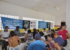 Mobilização da Cagepa em Aroeiras 270x192 - Governo do Estado intensifica atividades em defesa do uso racional da água