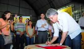 OD MAMANGUAPE 8 270x158 - Em Mamanguape, Ricardo autoriza reformas e libera créditos no ODE