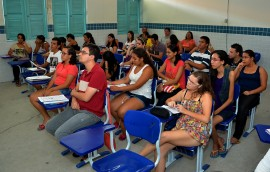 PB Vest Diego Nóbrega 1 copy1 270x172 - Mais de 5 mil alunos participam do 1º dia de aula do PBVest em todo Estado
