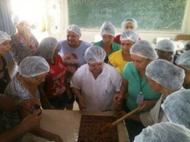 Picui jacileide 270x202 - Governo do Estado presta homenagem a mulheres rurais de Jericó