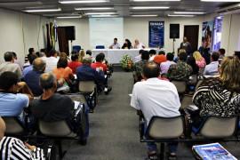 SEMANA DA AGUA FOTO Ricardo Puppe 12 270x180 - Governo participa de 1º Fórum Paraibano Água e Saúde Ambiental