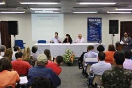 SEMANA DA AGUA FOTO Ricardo Puppe 270x180 - Governo participa de 1º Fórum Paraibano Água e Saúde Ambiental