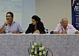 SEMANA DA AGUA FOTO Ricardo Puppe 3 270x192 - Governo participa de 1º Fórum Paraibano Água e Saúde Ambiental