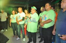 Santa Helena1 270x175 - Rômulo Gouveia participa de eventos carnavalescos no Sertão