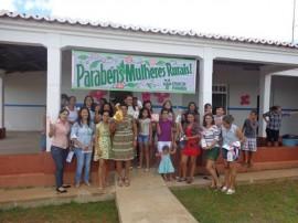 Sao José de Espinharas 18 03 270x202 - Mulheres rurais são homenageadas em São José de Espinharas