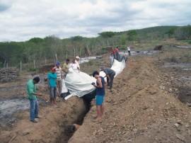 barragem santa ceclia 4 270x202 - Agricultores de Santa Cecília aprendem a construir barragem subterrânea