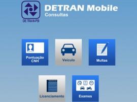 detran usuarios podem acessar servicos pelo celular 2 270x202 - Usuários já podem acessar serviços do Detran por meio de celulares e tablets