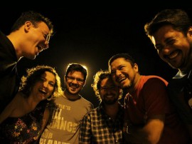 gambiaja portal 270x202 - Governo promove novos shows do projeto Music From Paraíba na Capital