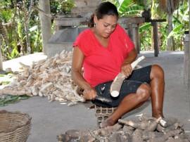 mulher rural 270x202 - Governo do Estado realiza 1º Encontro Estadual da Mulher Rural nesta quarta-feira